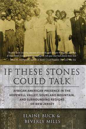 If These Stones Could Talk Reading and Presentation Beverly Mills and Elaine Buck